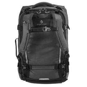 Eagle Creek Gear Hauler Backpack asphalt black
